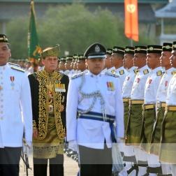 Yang Teramat Mulia Dato' Seri Utama Tan Sri Tunku Annuar Alhaj Ibni Almarhum Sultan Badlishah